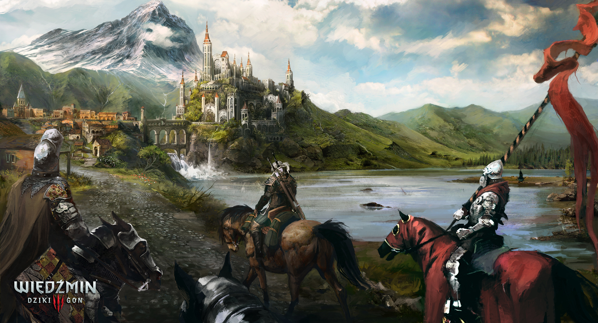The_Witcher_3_Wild_Hunt_Blood_and_Wine_Road_to_Palace_PL
