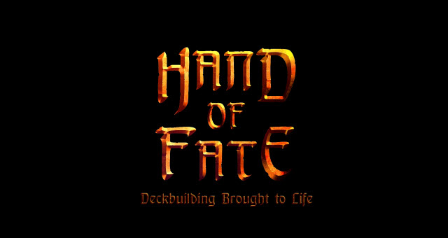【Hand of Fate】 のレビュー TRPG好きならハマること間違いなし