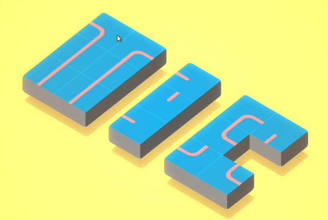 【Kloki(クロキィー)】のレビュー 空き時間に楽しめるシンプルなパズルゲーム