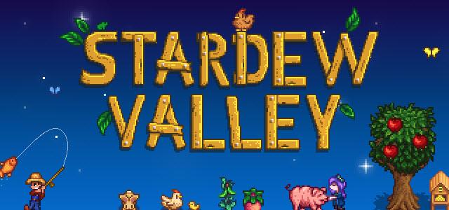 Stardew Valley の開発ブログに投稿されたバージョン1.1の遅れへの3つの理由を適当翻訳