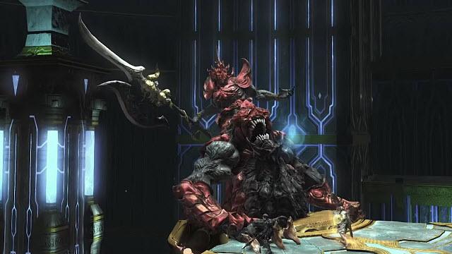 【FF14 パッチ3.5】【図解】極鬼神ズルワーン討滅戦の攻略 タイムライン