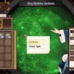 ソフィーのアトリエ Steam版 日本語と英語 特性表