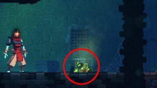 【Dead Cells】攻略の役に立つ基本的なTIPS