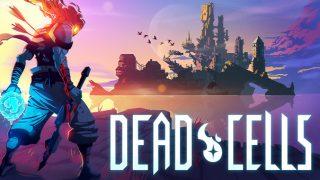 【Dead Cells】レビュー EAだけど完成度の高いローグライク