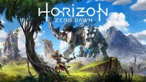 【Horizon Zero Dawn】序盤で役に立つテクニック、プレイの基本など